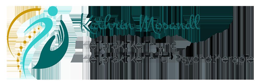 Heilpraktikerin Kathrin Mosandl Logo
